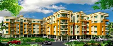 Index Construction Index Green Valley Residency Garia, Kolkata South