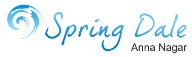 LOGO - India The Spring Dale