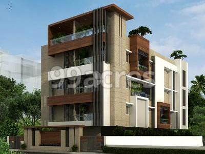 India Homes South Delhi Premium Builder Floors Green Park Green Park, Delhi South