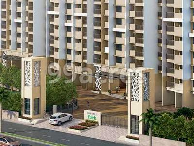 Indiabulls Builders Indiabulls Park Panvel, Mumbai Navi