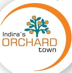 LOGO - Indiras Orchard Town