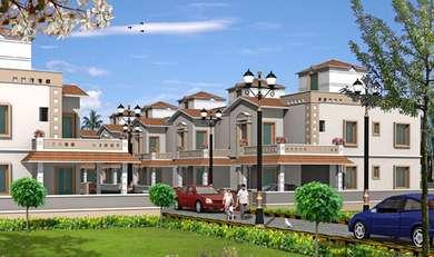 Indo Nirman Indo Harekrushan Villa Sundarpada, Bhubaneswar