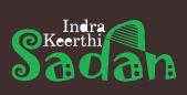 LOGO - Indra Keerthi Sadan