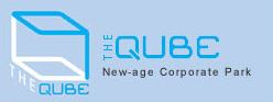LOGO - Indrajit The Qube
