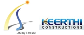 Indrasai Developers and Keerthi Constructions