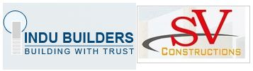Indu Builders and SV Constructions