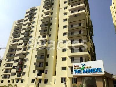 Indu Projects Indu Fortune Fields The Annexe Kukatpally, Hyderabad