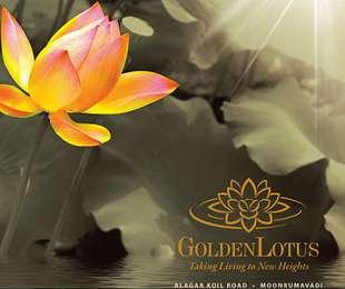 Indus Cityscapes Constructions Golden Lotus Bibikulam, Madurai