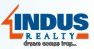LOGO - Indus Realty