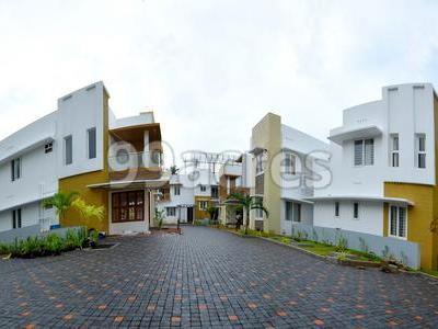 Indus Gratia Creative Homes Indus MinDream Villas Tripunithura, Kochi