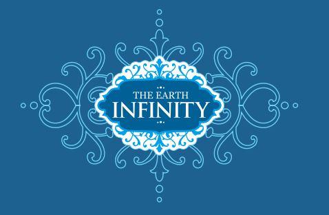 LOGO - The Earth Infinity