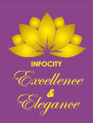 LOGO - Infocity Excellence and Elegance