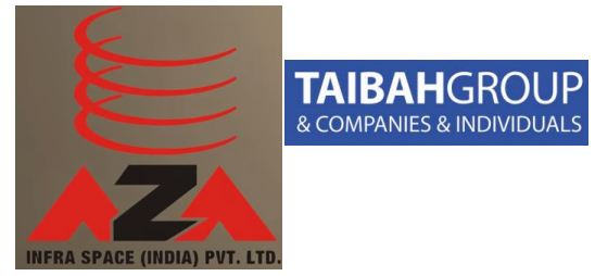 Infra Space and Taibah Group