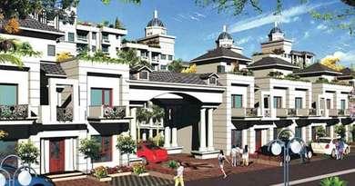 Infratech Real Estate Infratech Gardenia Villa Ramdas Peth, Nagpur