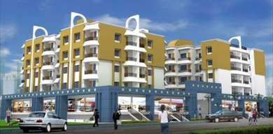 Infratech Real Estate Infratech Medows Apartments Ramdas Peth, Nagpur