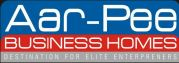 LOGO - Infratech Aar Pee Business Homes