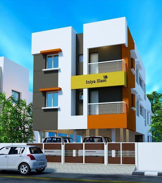 Iniya Illam Balaji Nagar in Madambakkam, Chennai South