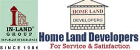 Inland Infrastructure and Home Land Developers