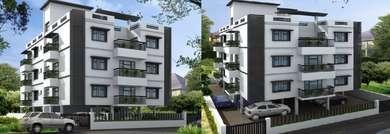 ICIPL Builders ICIPL Acrospire Venkatachalam Nagar, Chennai North