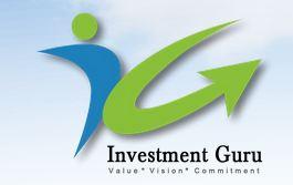 Investment Guru Infratech