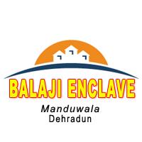 LOGO - Balaji Enclave