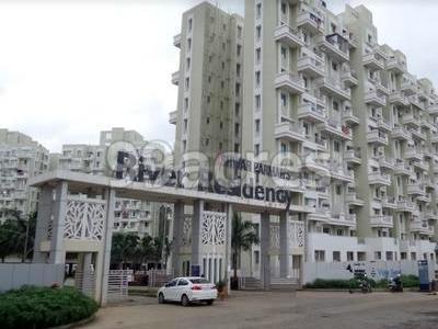 Ishwar Parmar Group and Vijay Laxmi Real Estate Ishwar River Residency Moshi, Pune