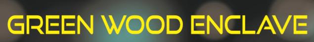 LOGO - Iram Green Wood Enclave