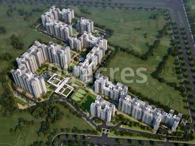 Ireo Developers Ireo The Corridors Sector-67A Gurgaon