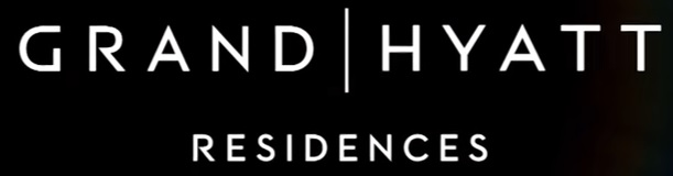 LOGO - Grand Hyatt Residences
