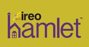 LOGO - Ireo Hamlet