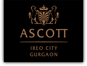 LOGO - Ascott Ireo City