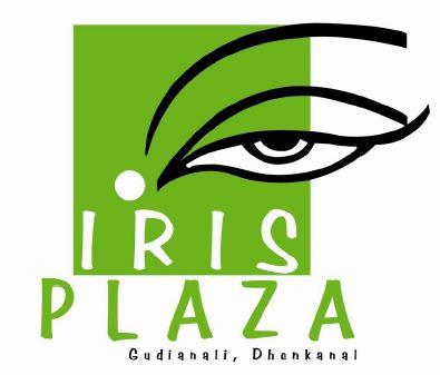 LOGO - Iris Plaza