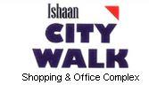 LOGO - Ishaan City Walk