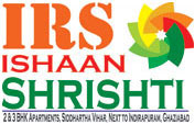 LOGO - IRS Ishaan Shrishti