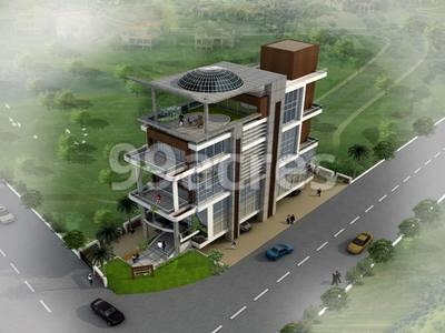 Ishan Construction Ishan Krishna Avenue Baner, Pune