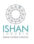 LOGO - Ishan Luxuria