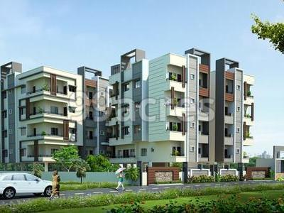 Ishanya Group Ishanya Milestone Residency Amlidih, Raipur