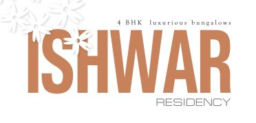 LOGO - Ishwar Residency