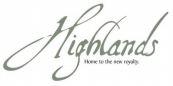LOGO - Highlands Plots