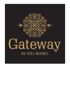 LOGO - Gateway by ISTA Homes