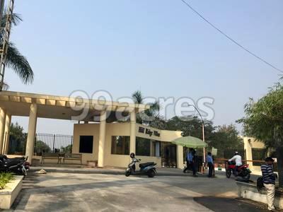 IVR Prime Urban Developers IVR Hill Ridge Villas Gachibowli, Hyderabad