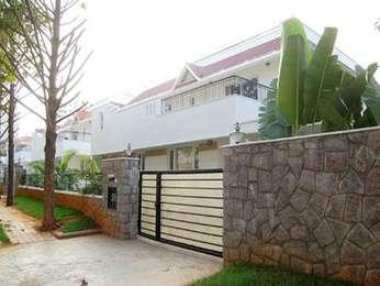 IVR Prime Urban Developers IVR Hill Ridge Villas Gachibowli