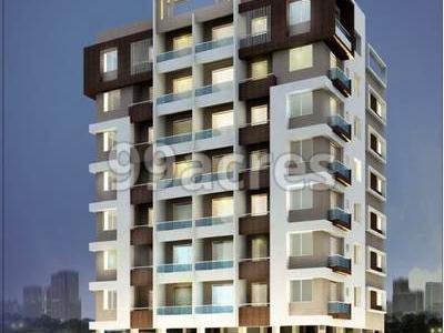 Jaap Builders Jaap Builders  Pushkaraj Heights Indira Nagar, Nasik