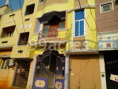 Jai Maruthi Real Estate Maruthi Villas Ayappakkam, Chennai West