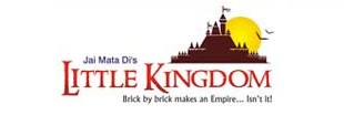 LOGO - Jai Mata Di's Little Kingdom