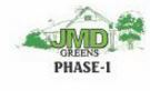 LOGO - JMD Greens Phase 1