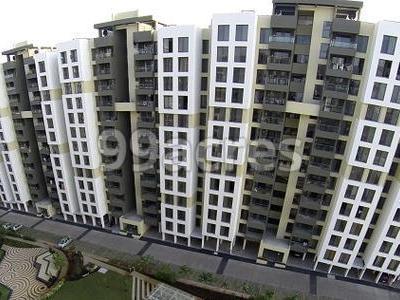 Jaikumar Real Estates Jaikumar Parksyde Residences Indira Nagar, Nasik