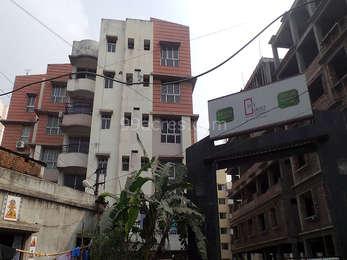 Jain Group Builders Jain Dream Residency Manor Rajarhat, Kolkata East