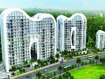 Jain Group Builders Jain Dream One New Town, Kolkata East