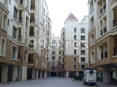 Jain Group Builders Jain Dream Palazzo Rajarhat, Kolkata East
